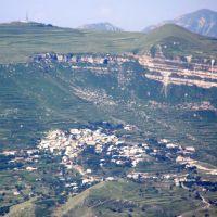 село Ингиши, Тлярата