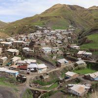 Буркихан, Тпиг