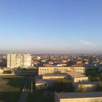 10 школа Грозненский микро район, Хасавюрт