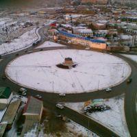 Дылымское кольцо, Хасавюрт