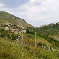 Ашага-Ярак, Хив