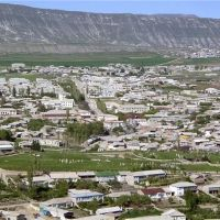 ХУНЗАХ., Хунзах