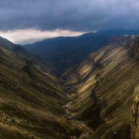 Таинство гор., Хунзах