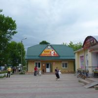 поселок Савино, Архиповка