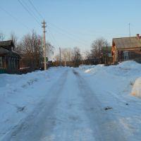 Гнездилово 2012, Архиповка