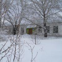 В память о школе в деревне Гнездилово, Архиповка