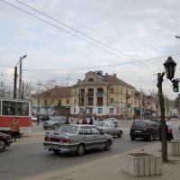Дзержинск, Верхний Ландех