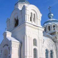 Белая церковь, Вичуга