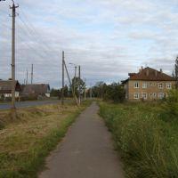 5 маршрут, Вичуга