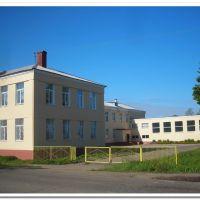 Вичуга, школа №17, Вичуга