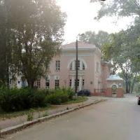 Городская больница №1, Вичуга