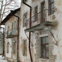 Жилой дом. Фото 2008 г., Вичуга