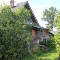 Häuschen in Witschuga, Вичуга