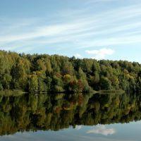 Early Autumn, Долматовский