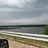 река Мера, Долматовский