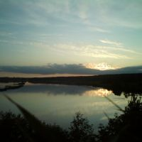 взгляд с лысой горы, Долматовский