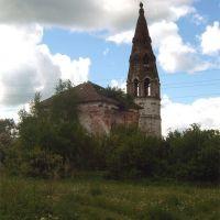 Ivanscevo, Дуляпино