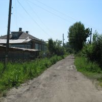ул. Аренского, Заволжск