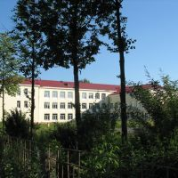 Школа, Заволжск