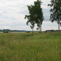 посёлок, Заречный