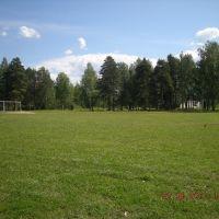 Стадион, Заречный