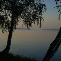 Дымка (в сторону Юрьевца), Заречный