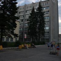 На станции, Иваново