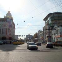 Улица Красной Армии., Иваново