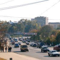 Соковский мост., Иваново