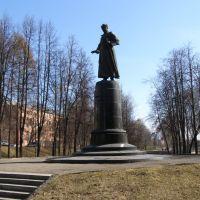 Фрунзе, Иваново