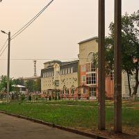На улицах Иваново, Иваново