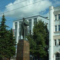 Lénine dIvanovo, Иваново