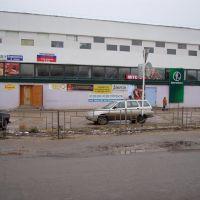 Торговый центр, Ильинское-Хованское