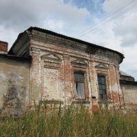 Казанская церковь села Горки-Павловы., Каминский