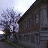 Старый дом, Кинешма