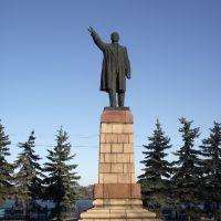 Памятник Ленину, Кинешма
