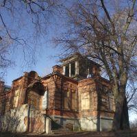 Дом нотариуса И.П. Городецкого, Кинешма