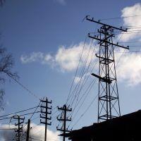 Электрические сети, Кинешма