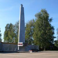 01, Комсомольск