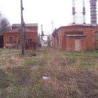 фото из подборки -узкокалейки комсомольска- не моя, Комсомольск