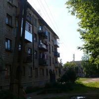 г. Комсомольск, ул. Пионерская, Комсомольск