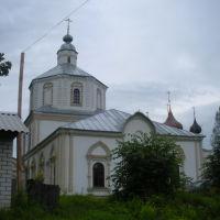 церковь, Лух