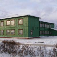 Primary school, Пестяки