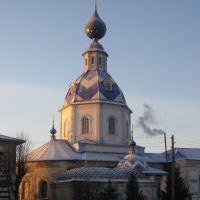 пос. Пестяки, Ивановская область, Пестяки