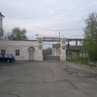 Яковлевская мануфактура, Приволжск