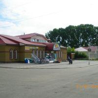 """Торговый центр """"Садко"""", Пучеж"""