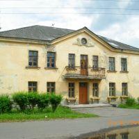 Музыкальная школа, Пучеж