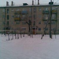 дом, Пучеж