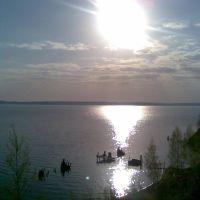 восход, Пучеж