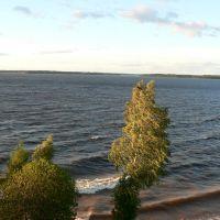 Волга-море:), Пучеж